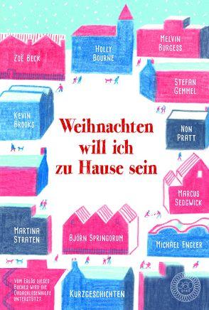 Weihnachten will ich zu Hause sein von Rohrbacher,  Beatrix