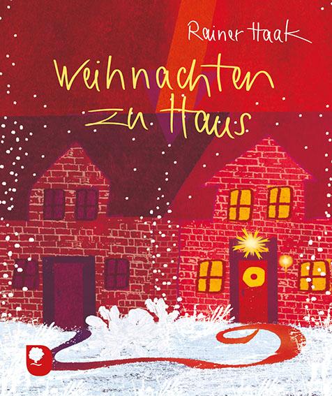 Weihnachten Zu Haus Von Bernard Margret Haak Rainer