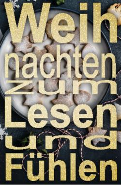 Weihnachten zum Lesen und Fühlen von Penguin Random House Verlagsgruppe GmbH