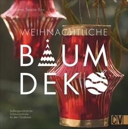 Weihnachtliche Baumdeko von Brix,  Corinna Teresa