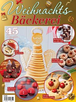 Weihnachts-Bäckerei von Buss,  Oliver