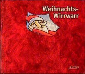 Weihnachts-Wirrwarr von Langlois,  Florence, Redecke,  Rebecca