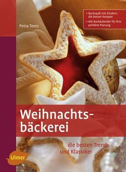 Weihnachtsbäckerei von Teetz,  Petra