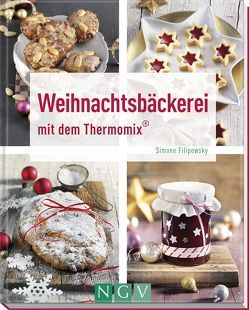 Weihnachtsbäckerei mit dem Thermomix ® von Filipowsky,  Simone