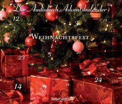 Weihnachtsfest von Berkel,  Christian, Diverse, Thalbach,  Anna, Zimber,  Corinna