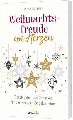 Weihnachtsfreude im Herzen von Keil,  Verena
