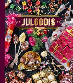 Julgodis – Weihnachtsbäckerei aus Schweden von Söderström,  Lena