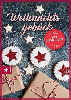 Weihnachtsgebäck von Rüter,  Irene