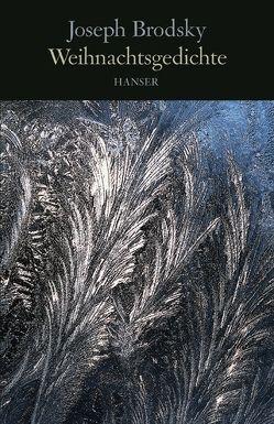 Weihnachtsgedichte von Brodsky,  Joseph, Nitzberg,  Alexander