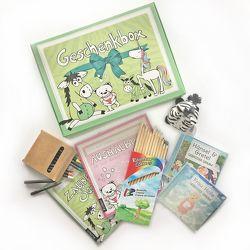 Weihnachtsgeschenke für Kinder von Wirth,  Lisa
