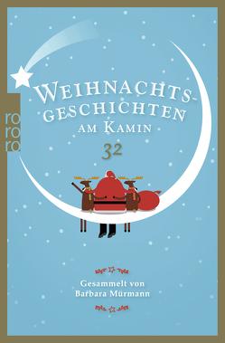 Weihnachtsgeschichten am Kamin 32 von Mürmann,  Barbara