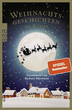 Weihnachtsgeschichten am Kamin 34 von Mürmann,  Barbara