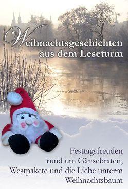 Weihnachtsgeschichten aus dem Leseturm von Katharina,  Mälzer