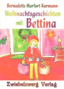 Weihnachtsgeschichten mit Bettina von Laufenburg,  Heike, Marfurt-Kurmann,  Bernadette