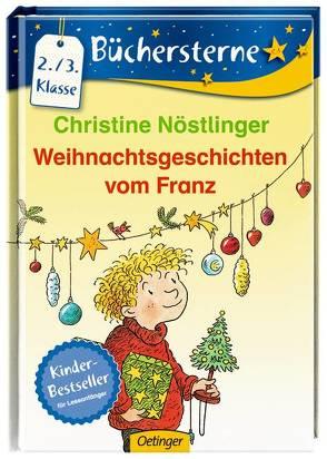 Weihnachtsgeschichten vom Franz von Dietl,  Erhard, Nöstlinger ,  Christine