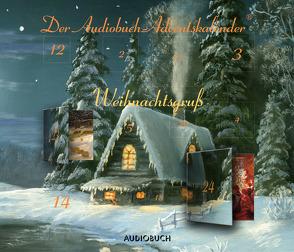 Weihnachtsgruß von Diverse, Wollny,  Julian, Wolters,  Doris