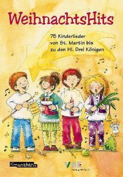 WeihnachtsHits von Horn,  Reinhard, Mölders,  Rita, Schröder,  Dorothe