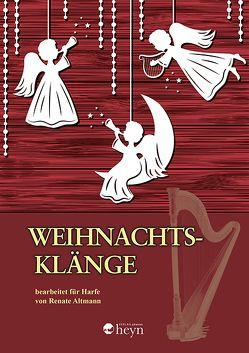 Weihnachtsklänge von Altmann,  Renate