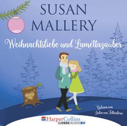 Weihnachtsliebe und Lamettazauber von Mallery,  Susan, Tettenborn,  Julia von