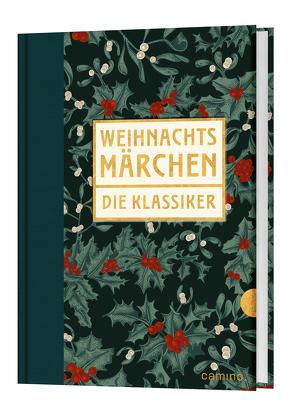 Weihnachtsmärchen von Andersen u. a.,  Hans Christian