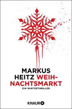 Weihnachtsmarkt von Heitz,  Markus