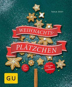 Weihnachtsplätzchen von Dusy,  Tanja