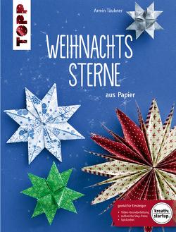 Weihnachtssterne von Täubner,  Armin