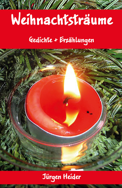 Weihnachtsträume von Heider,  Jürgen, Schott,  Peter, Vogel,  Sandra