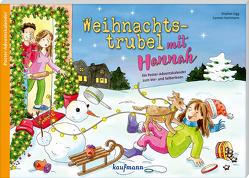 Weihnachtstrubel mit Hannah von Hochmann,  Carmen, Sigg,  Stephan