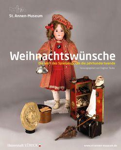 Weihnachtswünsche von Bock,  Julia, Täube,  Dagmar, Zöller-Stock,  Bettina