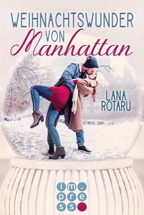 Weihnachtswunder von Manhattan von Rotaru,  Lana