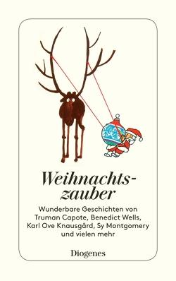 Weihnachtszauber von diverse Übersetzer, Stemmermann,  Christine