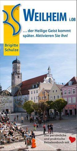 Weilheim i.OB … von Schulze,  Brigitte