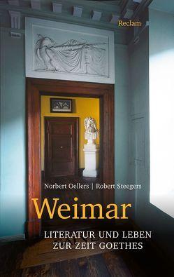 Weimar von Oellers,  Norbert, Steegers,  Robert