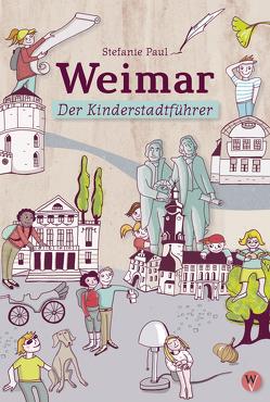 Weimar von Paul,  Stefanie