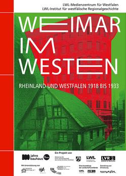 Weimar im Westen von LWL-Institut für westfälische Regionalgeschichte