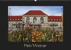 Weimar (Wandkalender 2019 DIN A2 quer)