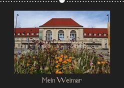 Weimar (Wandkalender 2019 DIN A3 quer)