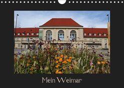 Weimar (Wandkalender 2019 DIN A4 quer)
