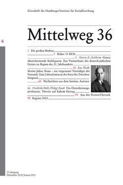 Weimarer Intellektuelle von Aschheim,  Steven E, Bahl,  Friederike, Hacke,  Jens, Kraushaar,  Wolfgang, Staab,  Philipp
