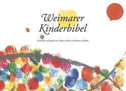 Weimarer Kinderbibel von Wartburg Verlag Gmbh Weimar