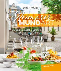 Weimarer Mundart von Hermann,  Petra