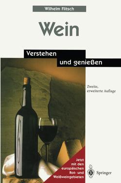 Wein von Flitsch,  Wilhelm