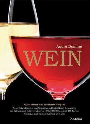 Wein von Dominé,  André