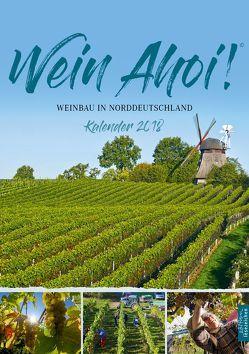 Wein Ahoi! 2017 von edition lesezeichen