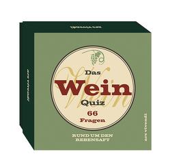 Wein-Quiz (Neuauflage)