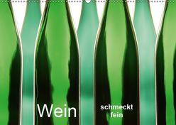 Wein schmeckt fein (Wandkalender 2019 DIN A2 quer) von Eppele,  Klaus