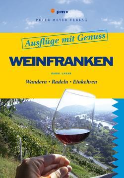 Weinfranken von Lasar,  Barbi