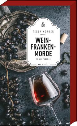 Weinfrankenmorde von Korber,  Tessa