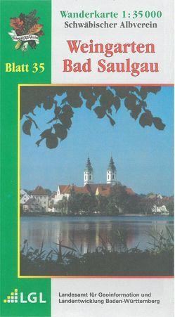 Weingarten – Bad Saulgau